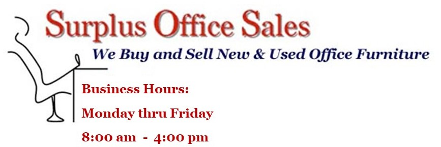 surplus office sales|ontario, ca